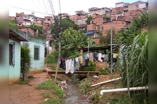Yale-Fiocruz site for community-based studies on urban health in Salvador, Brazil