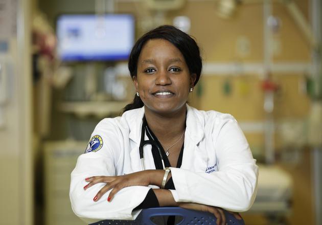Dr. Christine Ngaruiya