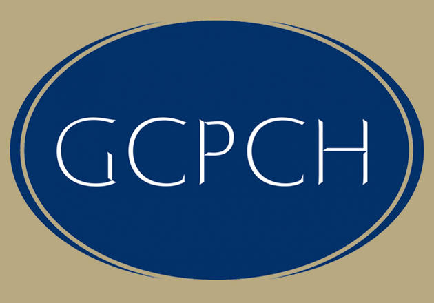 Logo for Global Consortium for Preservation of Cultural Heritage