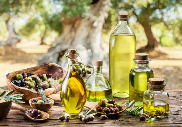 The Yale School of Public Health is hosting the International Symposium on Olive Oil and Health in Delphi, Greece, from December 1 to 4 Photo by Dreamstime