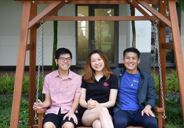 Nguyen, Shen, and Tanaka