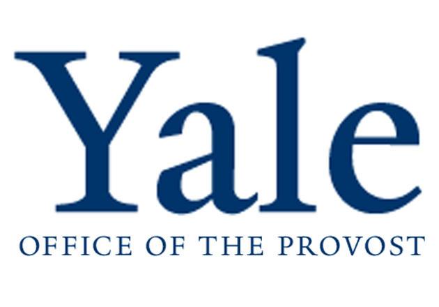 Yale Provost logo