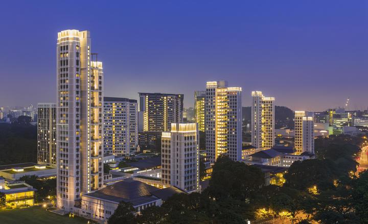Yale NUS Singapore
