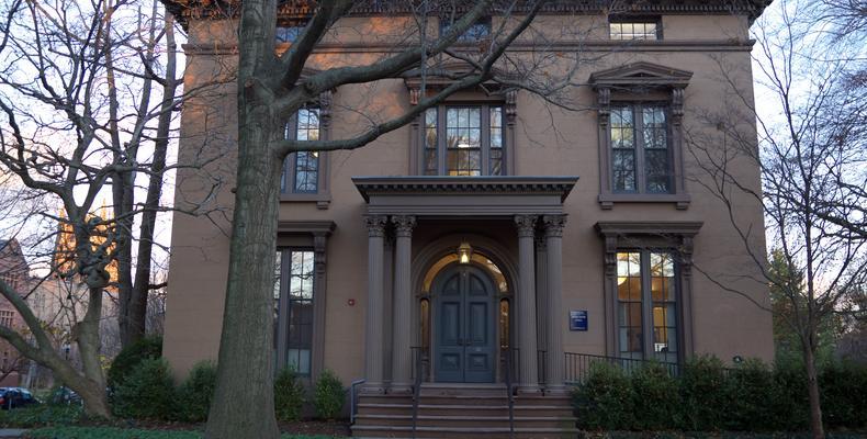 Yale Jackson Institute news